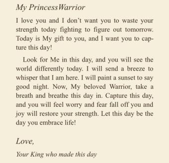princess warior
