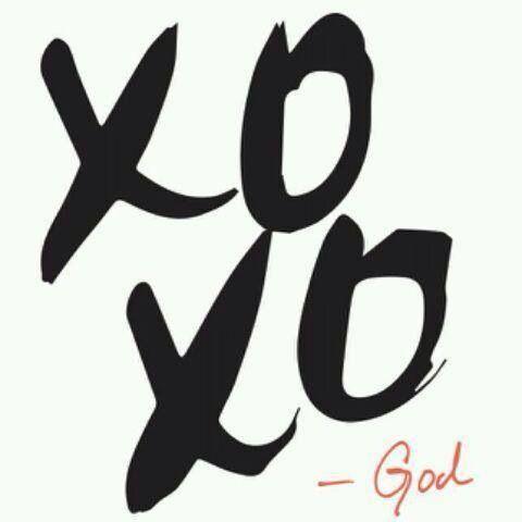 xoxo god