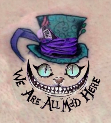 MAD HATTER 2-17